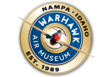 Warhawk Air Museum Logo