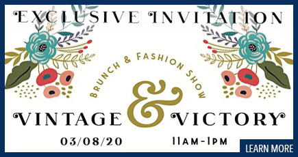 Learn more about the Vintage & Victory event