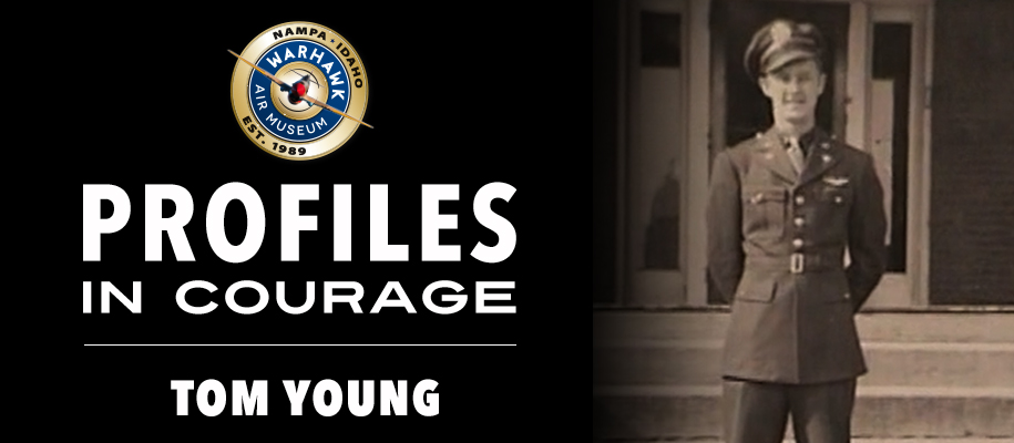 Profiles in Courage: Tom Young