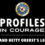 Profiles in Courage: Joe and Betty Oberst's Legacy
