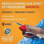 Warhawk Air Museum Podcast